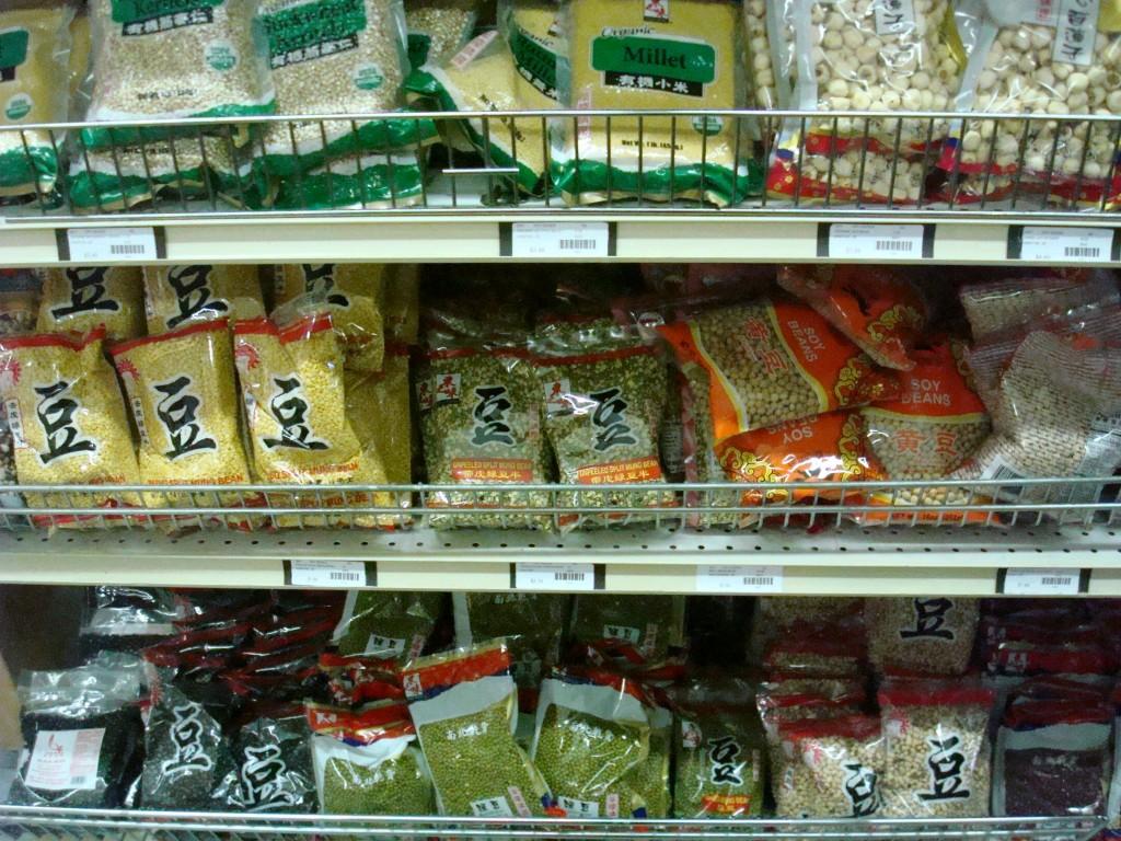Asian markets in spokane